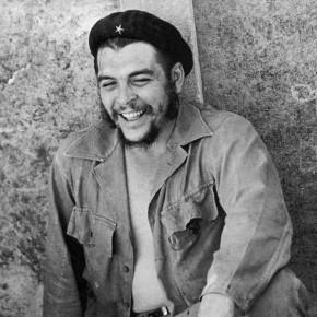 Ερνέστο Τσε Γκεβάρα – Η ζωή ενός επαναστάτη