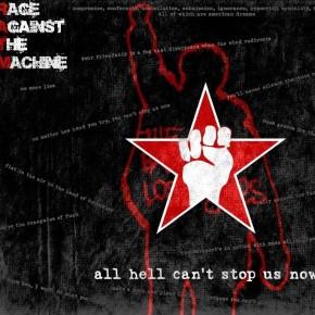 Οι Rage Against the Machine έγιναν 20 χρόνων