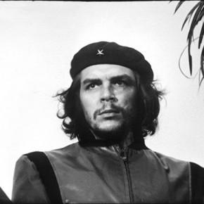 Τιμή στη μνήμη του Κομαντάντε Τσε Γκεβάρα