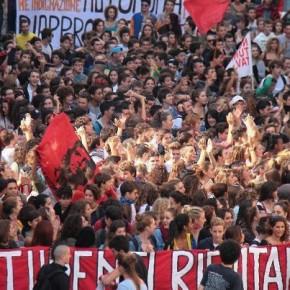 Ιταλία: Διαδηλώσεις κατά των περικοπών στην παιδεία
