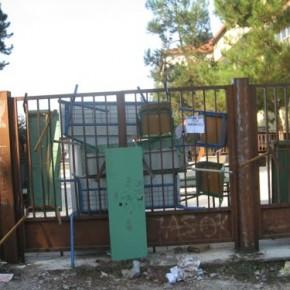 Ξεκίνησαν οι καταλήψεις στα σχολεία των Ιωαννίνων
