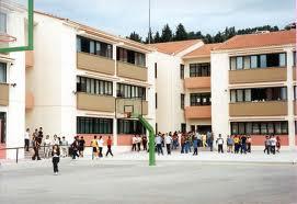 Ανακοίνωση των μαθητών για το περιστατικό με τον αστυνομικό που τράβηξε όπλο