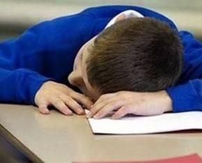 Μαθητές λιποθυμούν από ασιτία