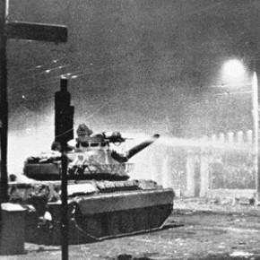 Ντοκιμαντέρ. Το Χρονικό της Δικτατορίας 1967-1974 (βίντεο)