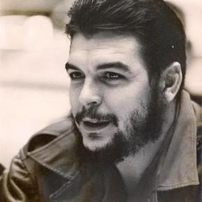 46 χρονια από τη δολοφονία του Τσε